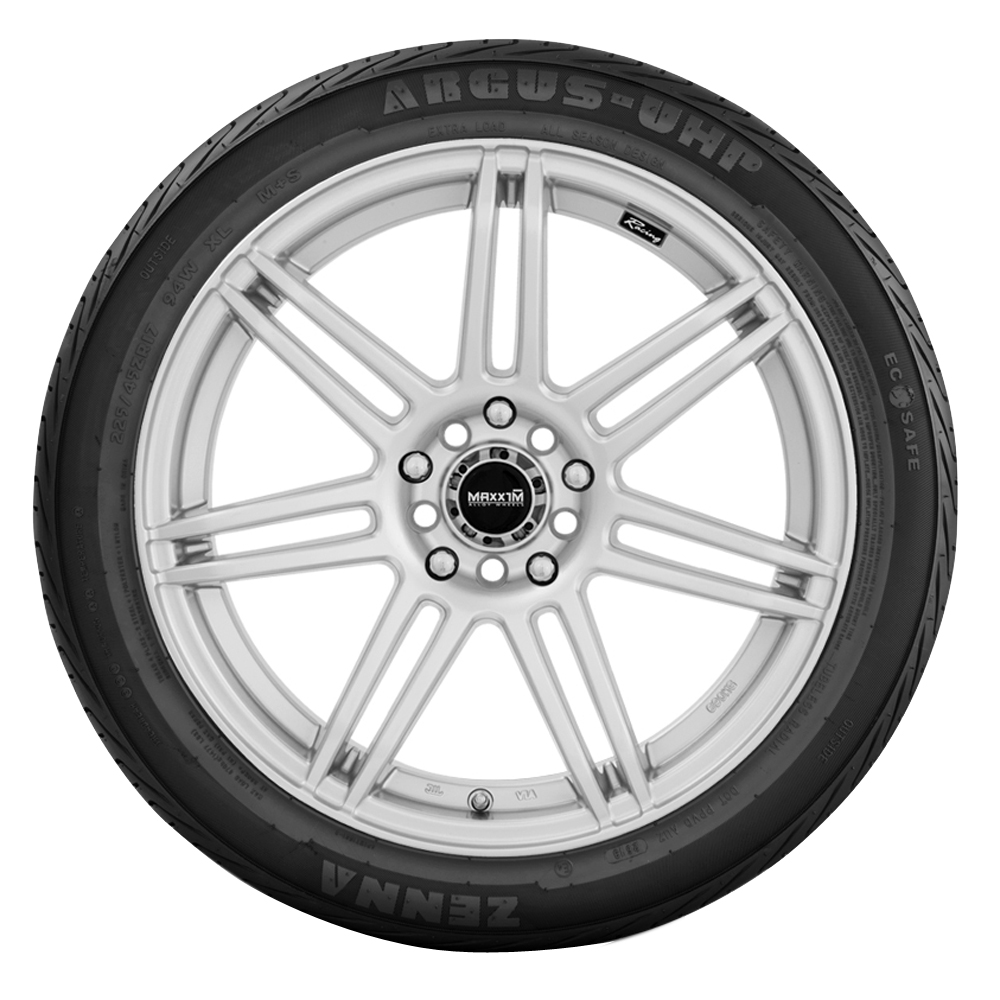 Zenna Tires Argus UHP Passenger All Season Tire