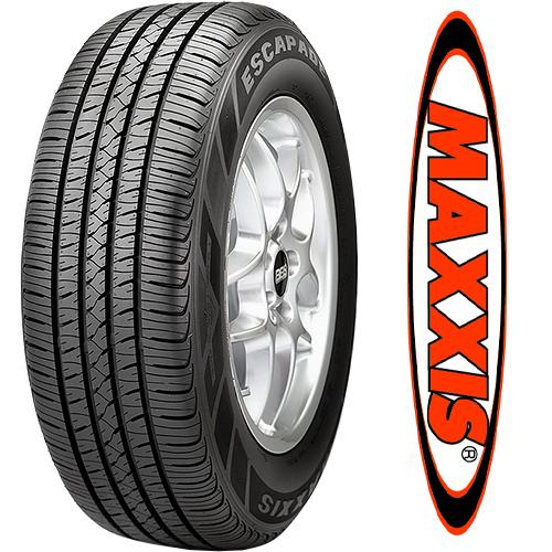 Maxxis Tires Escapade MA-T1 Passenger All Season Tire
