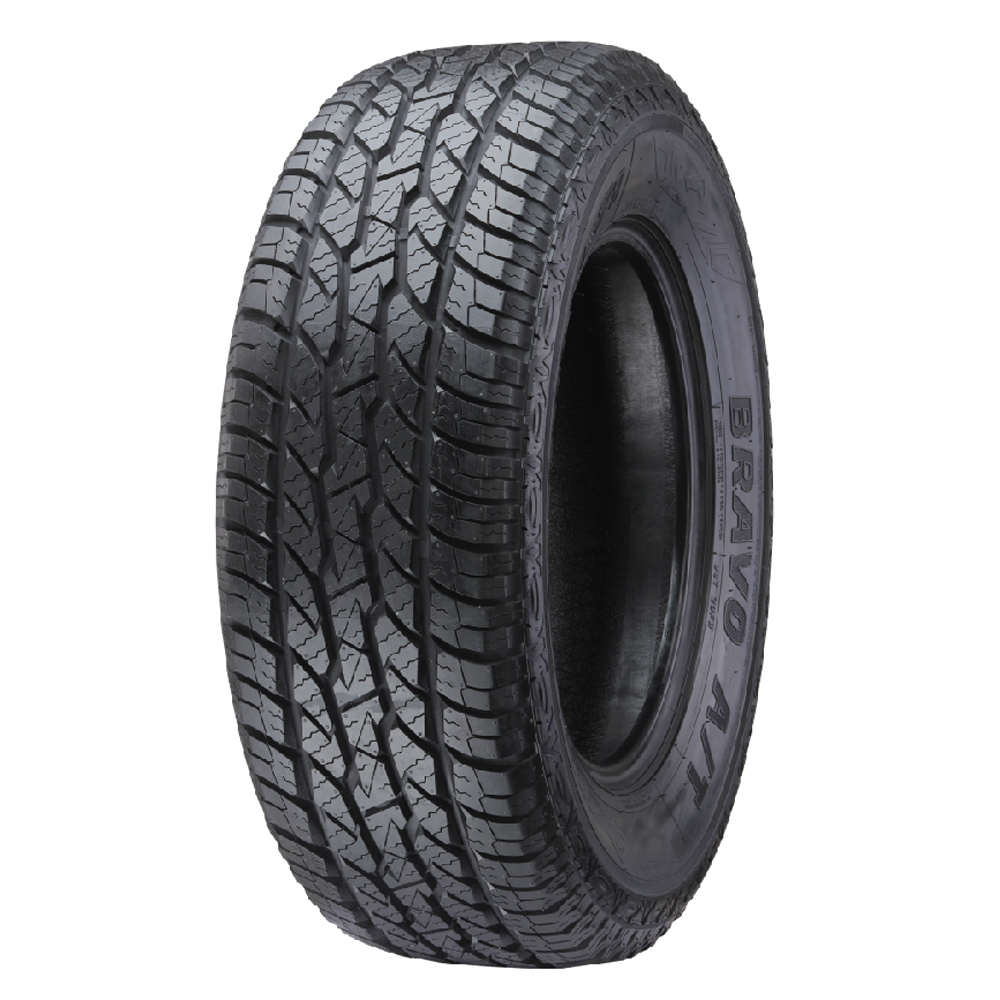 Maxxis Tires Bravo AT-771 Passenger Performance Tire - LT325/60R20 126/123S 10 Ply