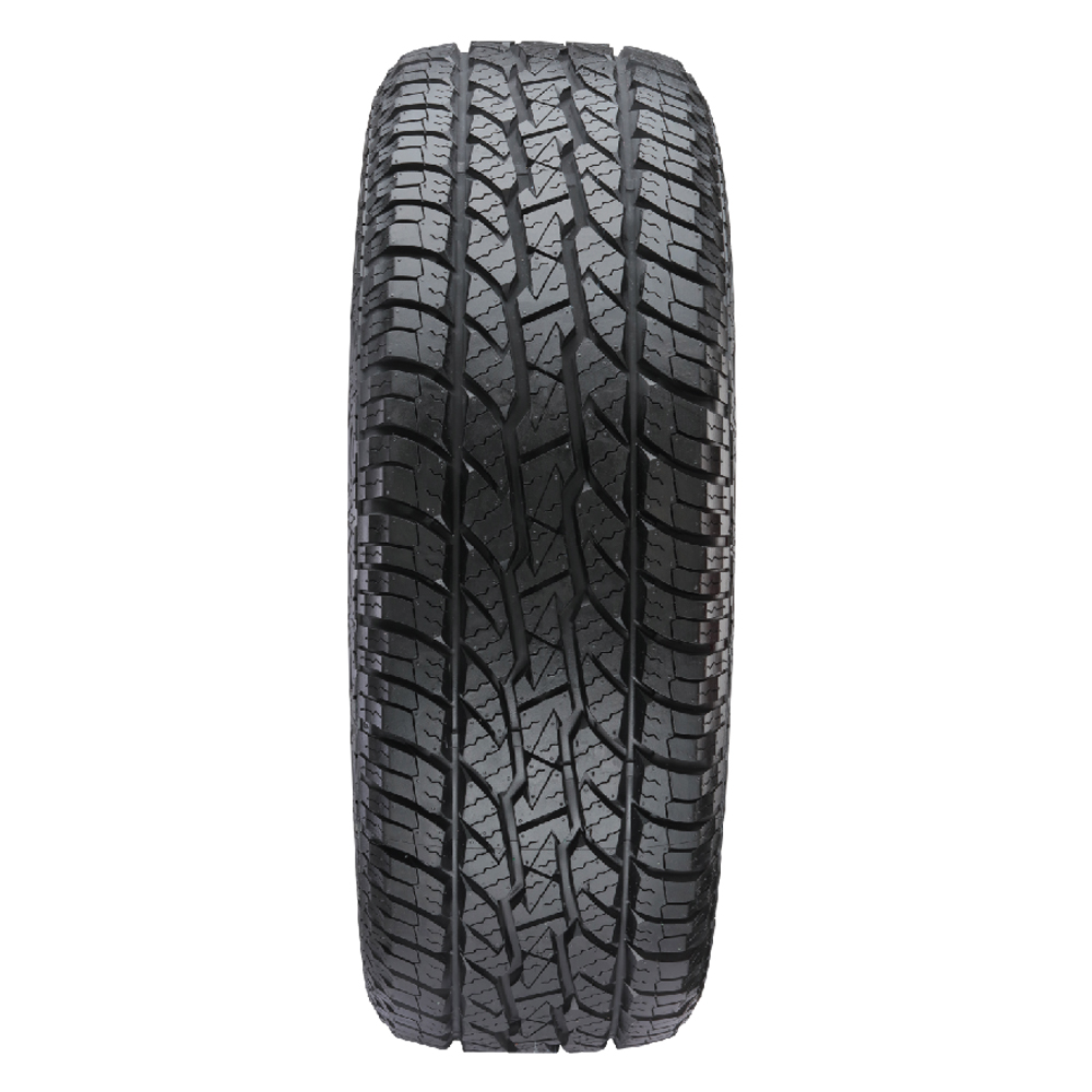 Maxxis Tires Bravo AT-771 - LT265/70R16 117/114S 8 Ply