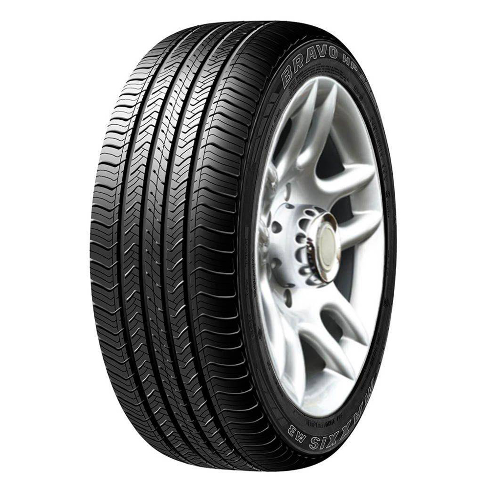 Maxxis Tires Bravo HP-M3 Passenger All Season Tire - 245/55ZR18 103W