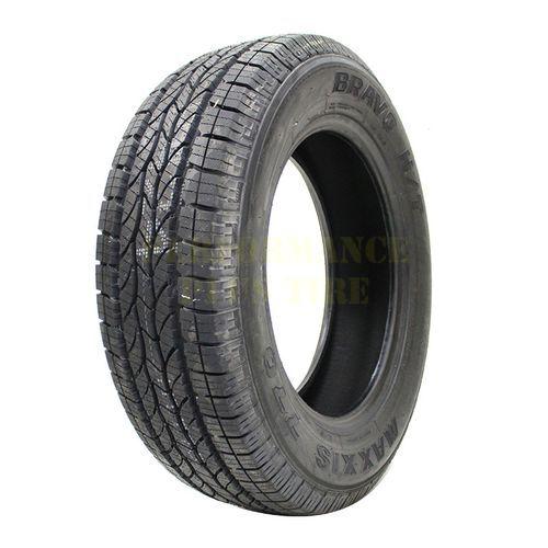 Maxxis Tires Bravo HT-770 Passenger All Season Tire - LT225/75R17 116/113R 10 Ply