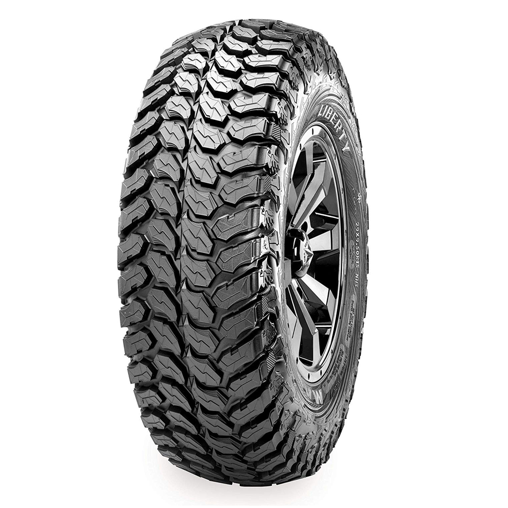 Maxxis Tires Liberty ML3 ATV/UTV Tire - 30x10R14LT 8 Ply