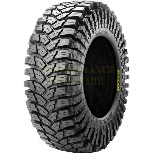 Maxxis Tires Trepador Radial M8060 Competition Light Truck/SUV All Terrain/Mud Terrain Hybrid Tire