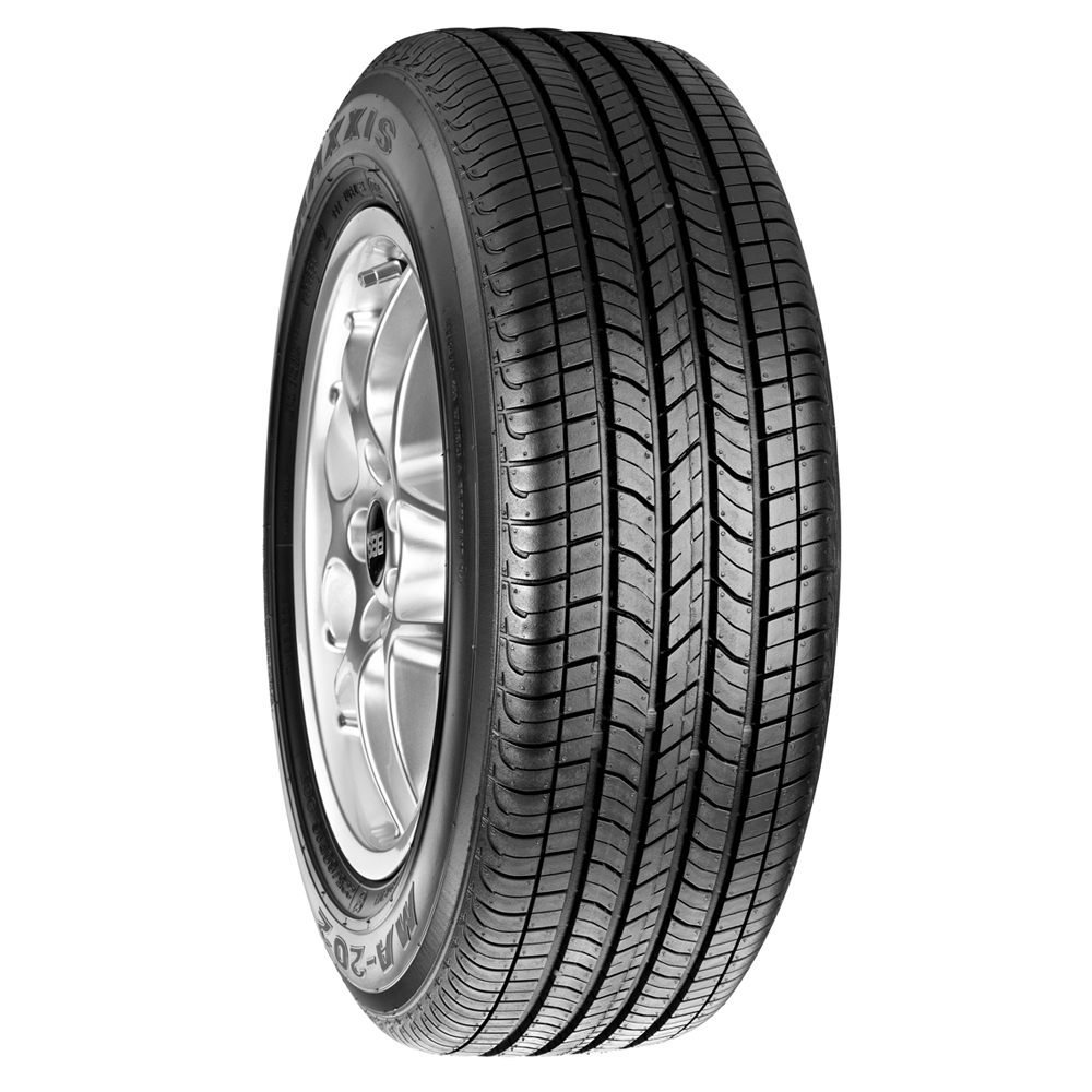 Maxxis Tires MA-202 Passenger All Season Tire - 195/65R14 89H