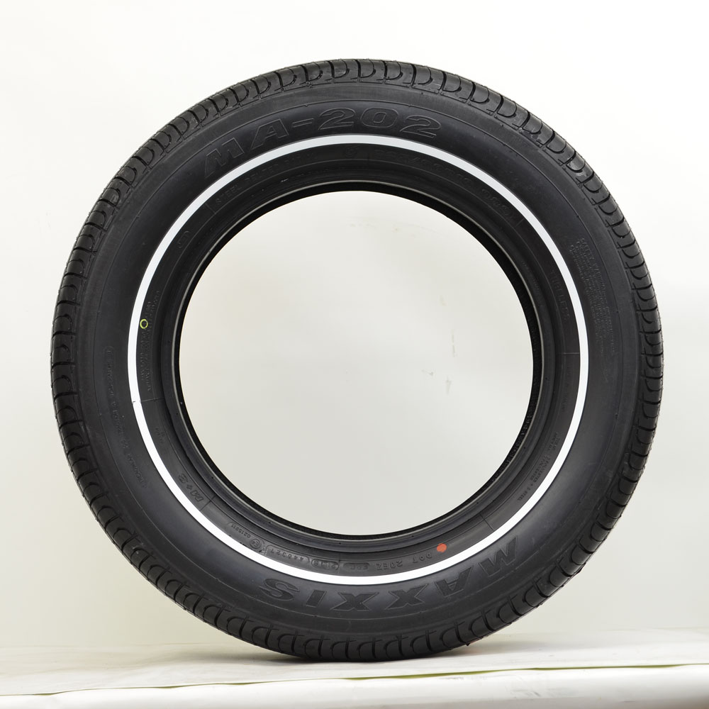 Maxxis Tires MA-202 Passenger All Season Tire