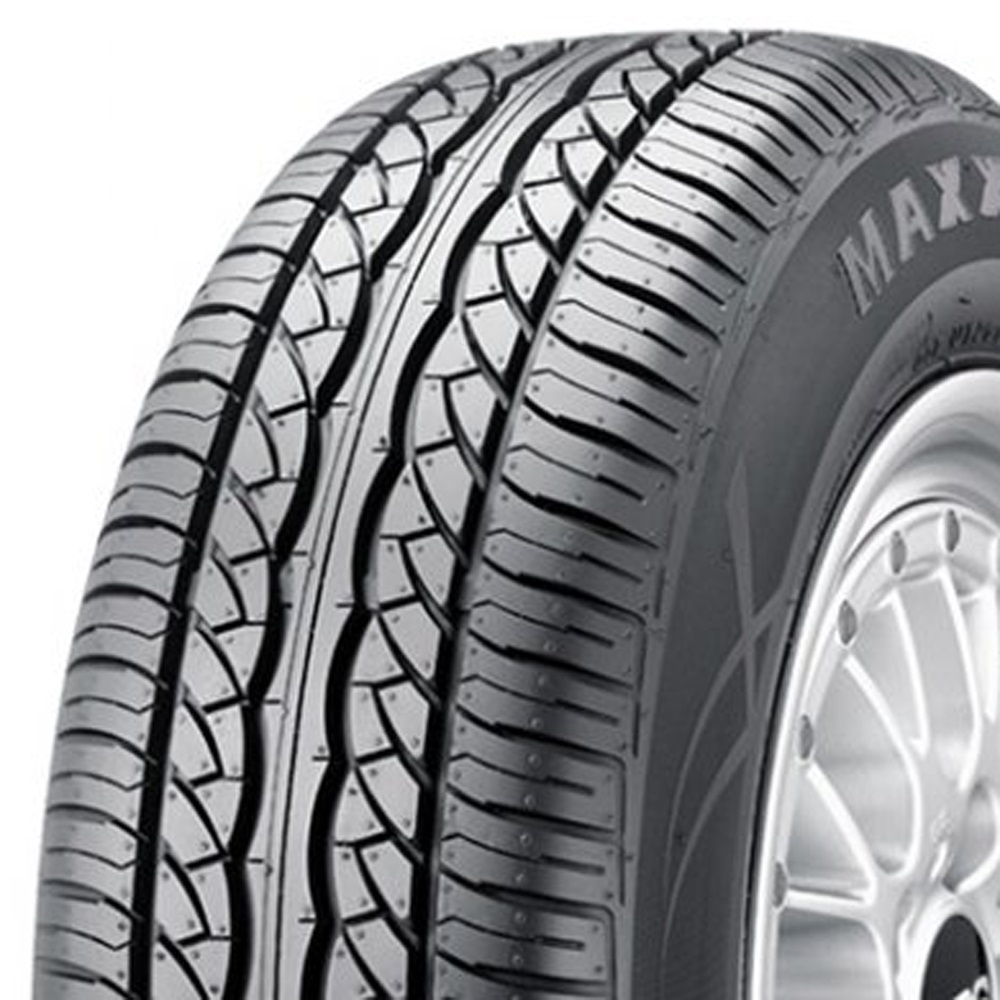 Maxxis Tires MA-P1 Passenger All Season Tire - 225/60R15 96V