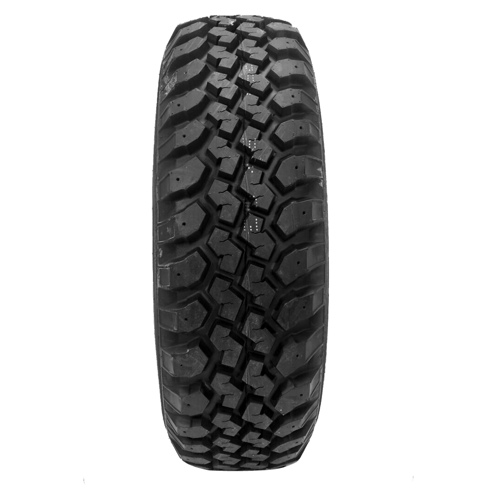 Maxxis Tires MT-754 Buckshot Mudder Passenger All Season Tire - LT305/70R17 119/116N 8 Ply