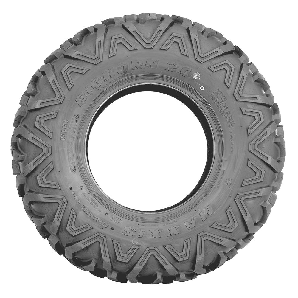 Maxxis Tires Bighorn 2.0 MU09 ATV/UTV Tire
