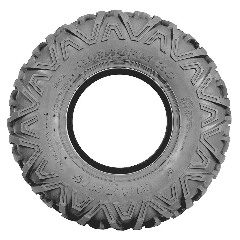 Maxxis Tires Bighorn 2.0 MU10