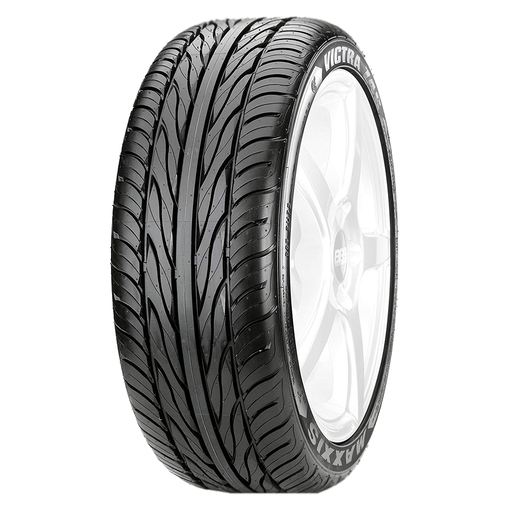 Maxxis Tires Victra MA-Z4S Passenger All Season Tire