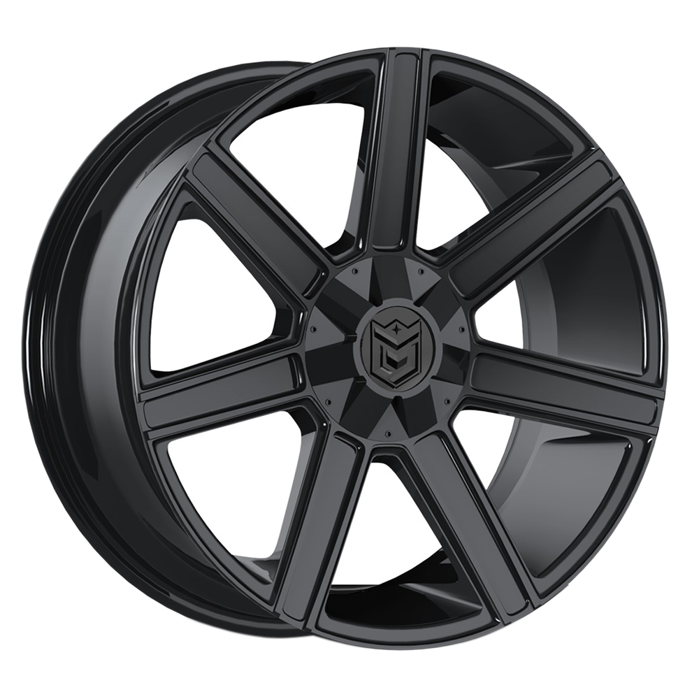 Dropstars Wheels 650B - Gloss Black Rim