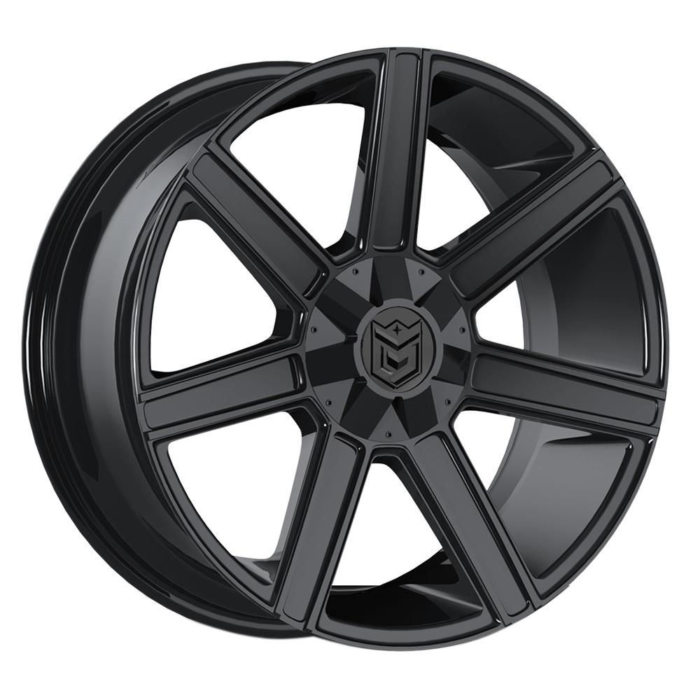 Dropstars Wheels 650B - Gloss Black