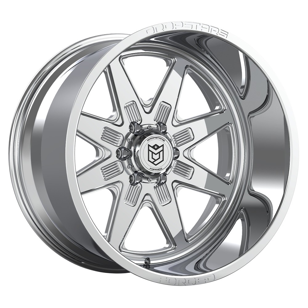 F61 P1 Forged - Full Polished