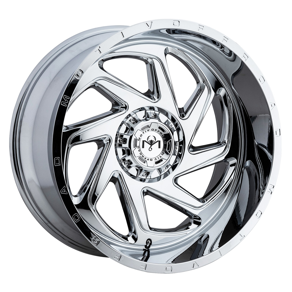 Motiv Wheels 426 Morph - Chrome Rim