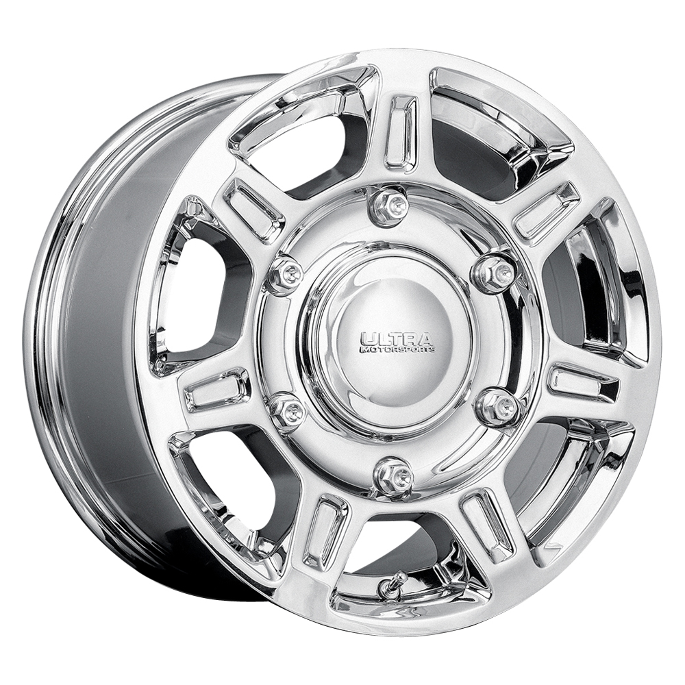 Ultra Wheels 450 Super Single - Chrome