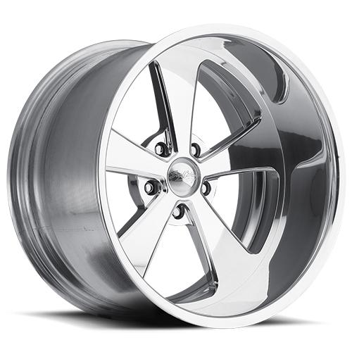 Boyd Coddington Wheels Dictator - Polished Rim