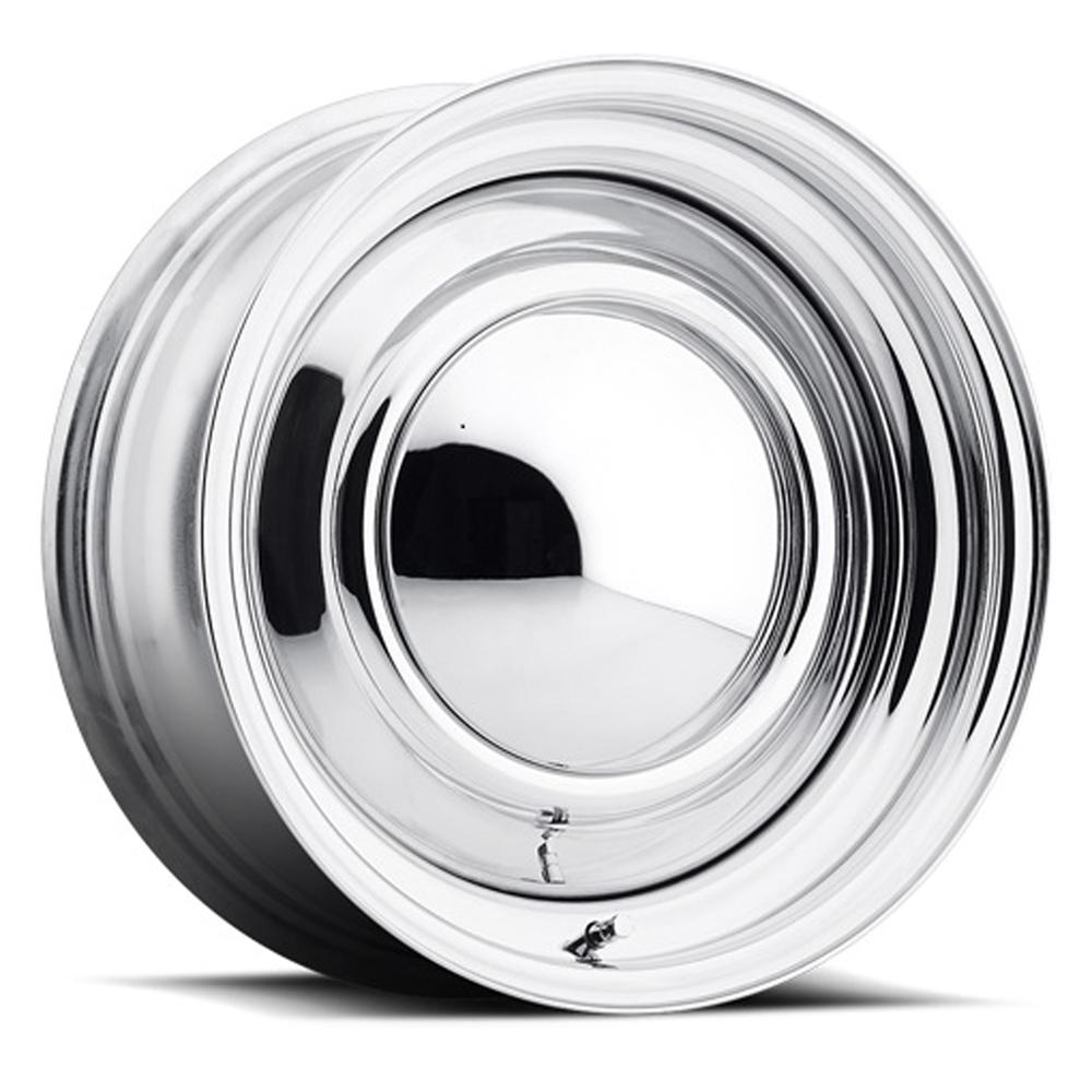 Cragar Wheels 313 Smoothie - Chrome Rim