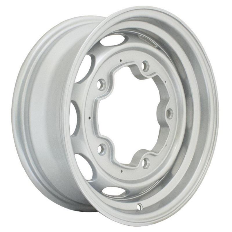 Empi Wheels Vintage 190 - Silver Rim