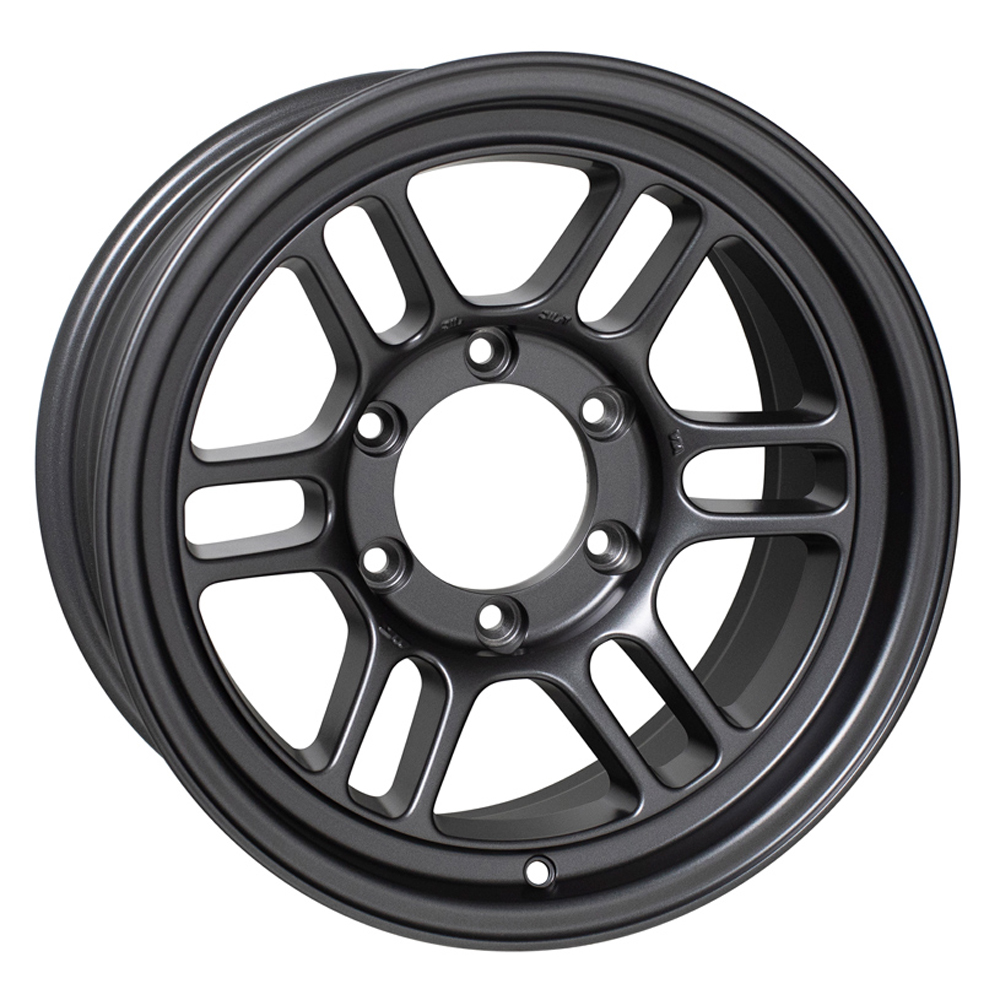 Enkei Wheels RPT1 - Matte Dark Gunmetal