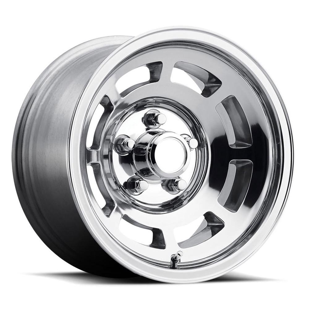 Factory Reproductions Wheels FR 23 YJ8 Corvette - Polish Rim
