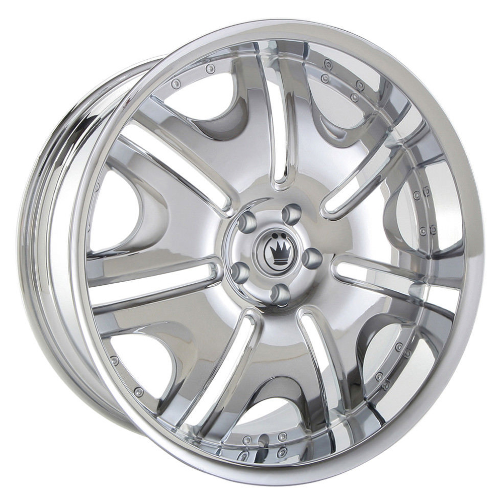 Konig Blix1 - Chrome