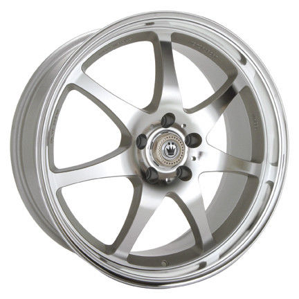 Konig Wheels Next - Silver Rim
