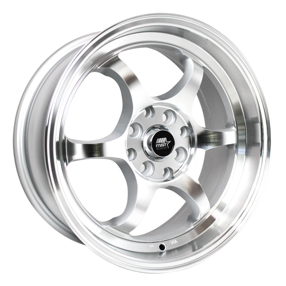 MST Wheels MT39 - Full Machine Rim