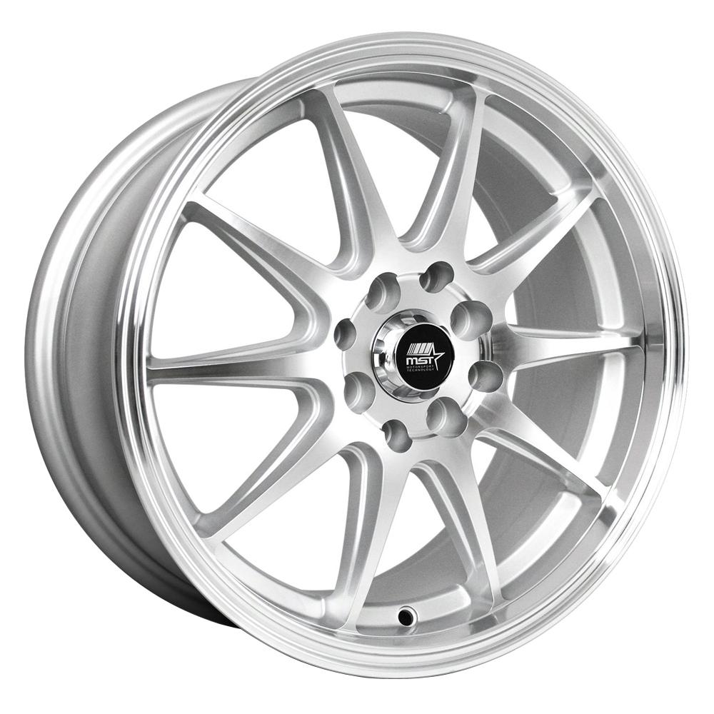 MST Wheels MT41 - Full Machine Rim