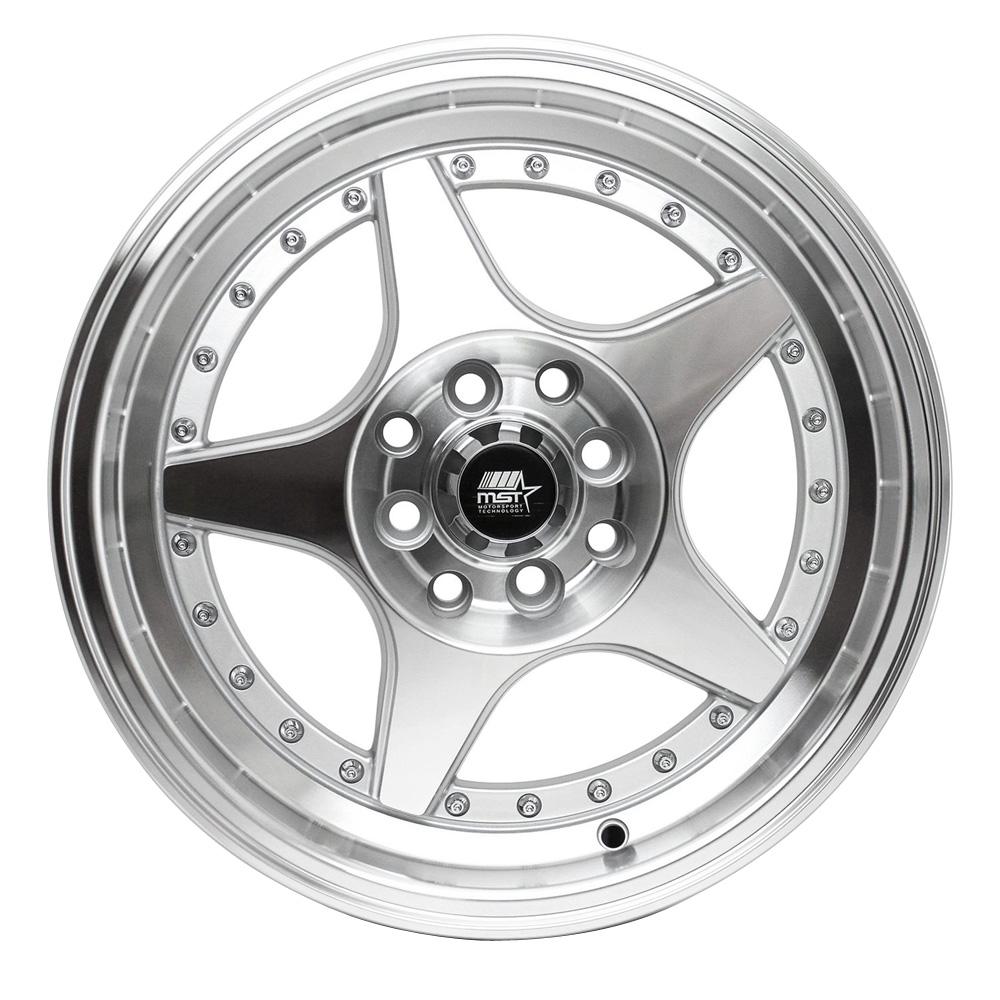 MST Wheels MT42 - Full Machine Rim