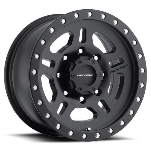 Pro Comp Wheel Series 29 LaPaz - Satin Black Rim