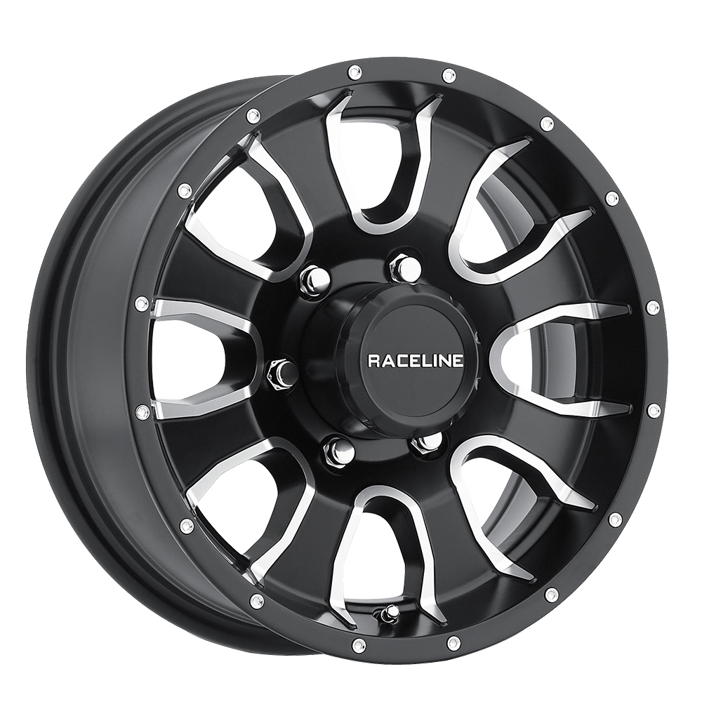 "13/"" 5 Lug Replacement Trailer Rim"
