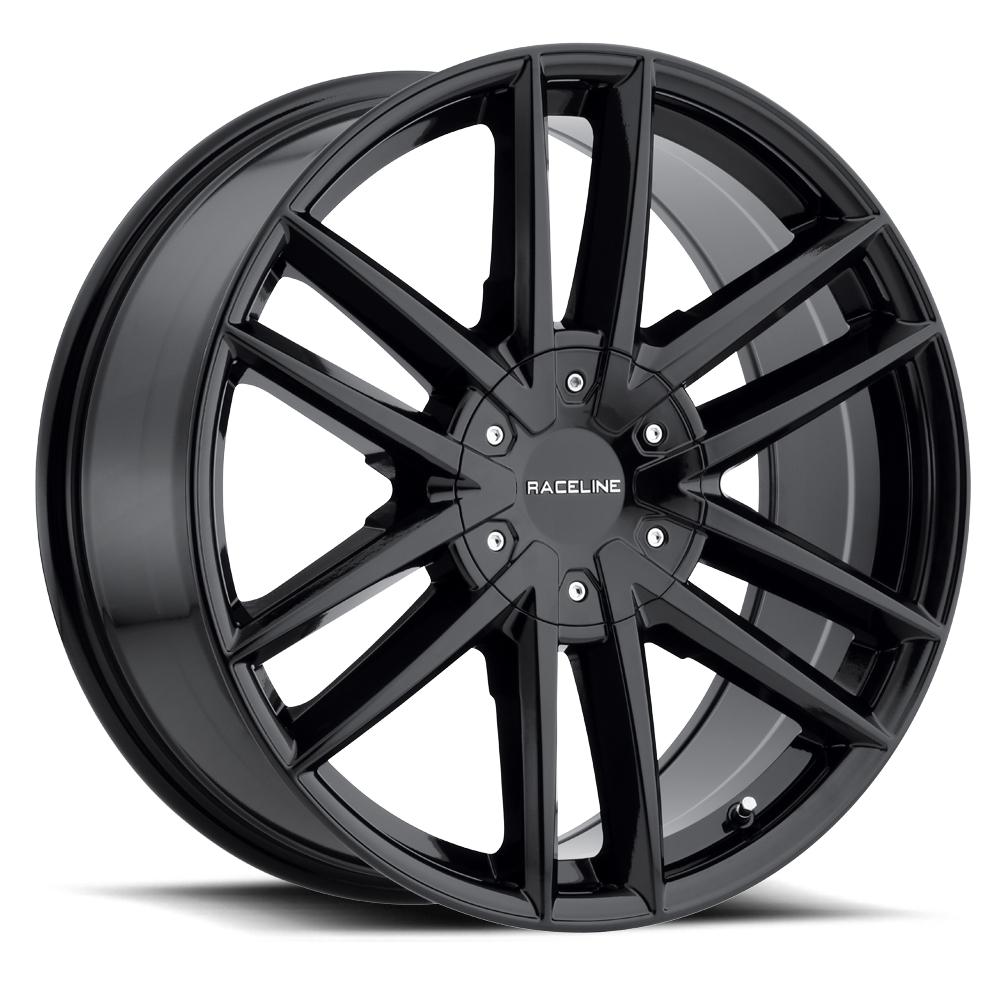 raceline  impulse rim  xx offset  gloss black qty    ebay
