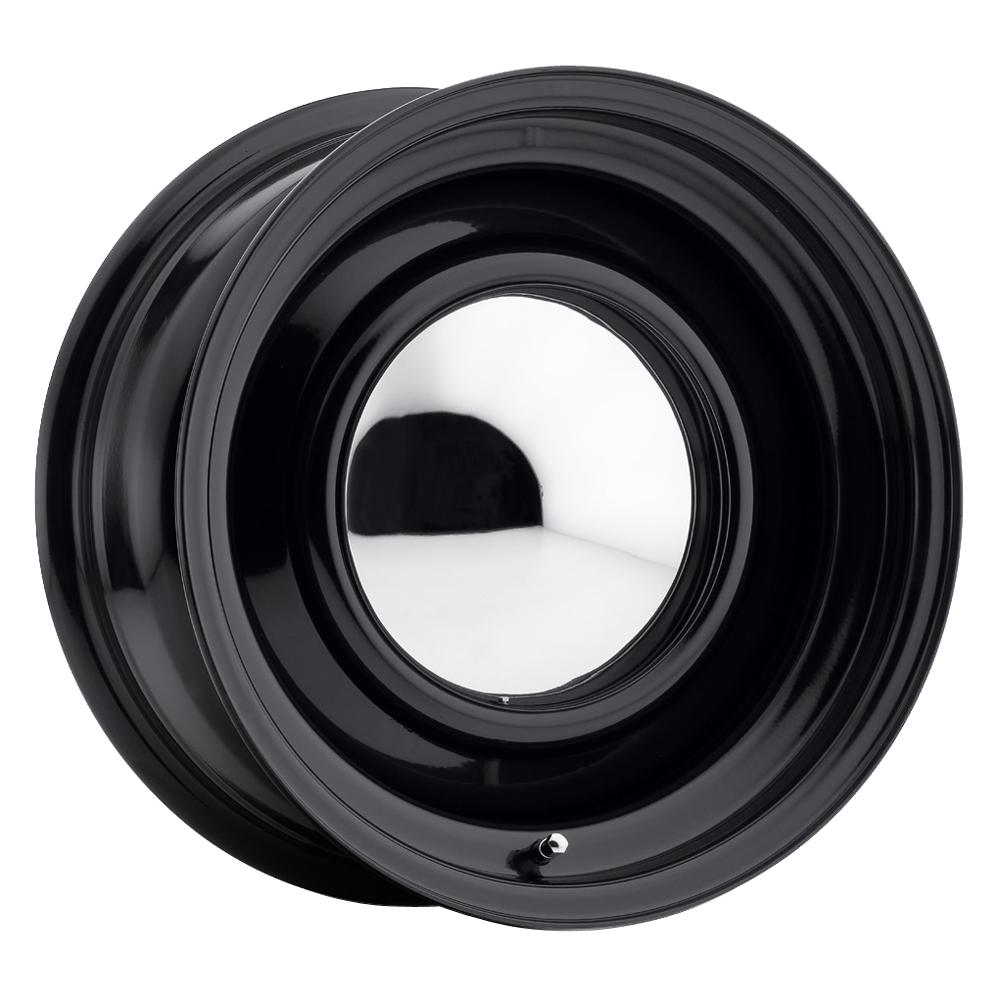 Raceline Wheels 61B Smoothie - Gloss Black Rim