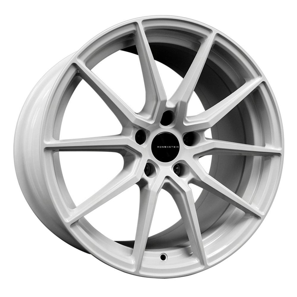 Rosenstein Wheels Delta - Alabaster White Rim