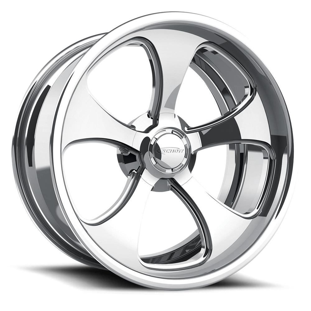 Schott Wheels Americana (Concave) - Custom Finish Rim