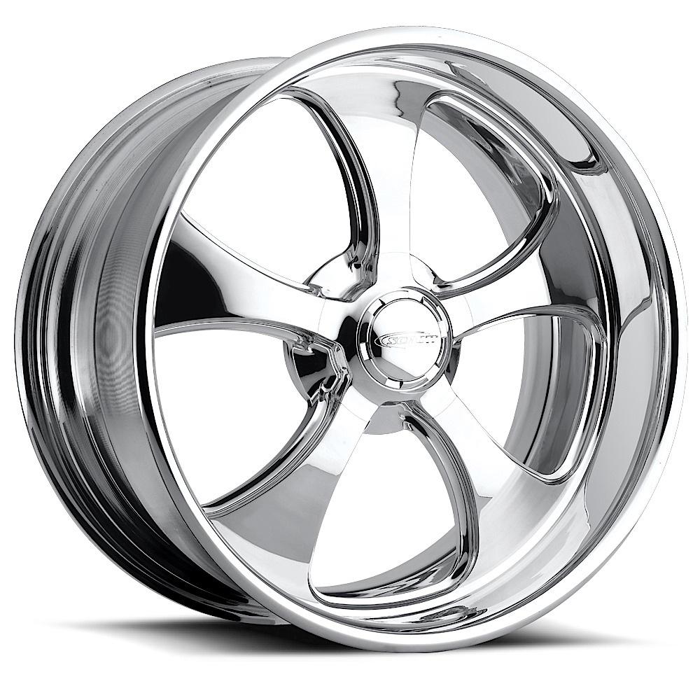 Schott Wheels Americana (Std Profile) - Custom Finish Rim