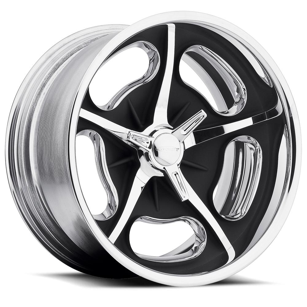 Schott Wheels Accelerator (Concave) - Custom Finish Rim
