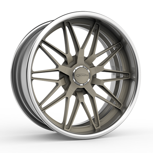 Schott Wheels Drift (Concave) - Custom Finish Rim