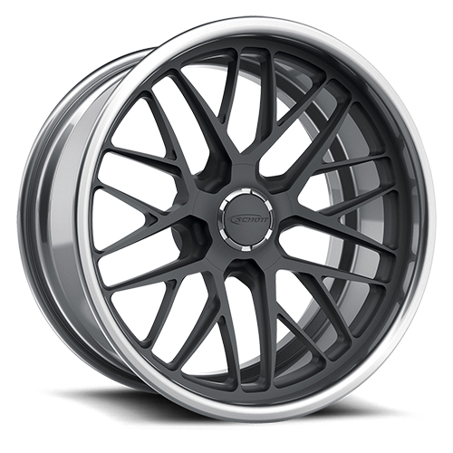 Schott Wheels Grid (Concave) - Custom Finish Rim