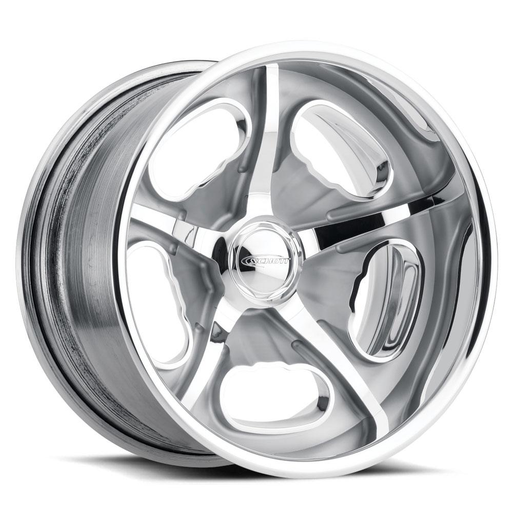 Schott Wheels Octane (Concave) - Custom Finish Rim