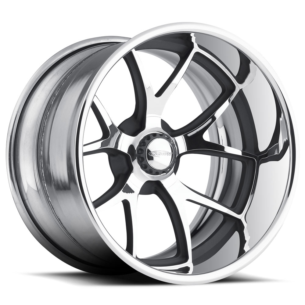 Schott Wheels SL65 (Concave) - Custom Finish Rim