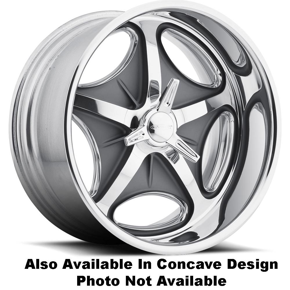 Schott Wheels Velocity (Concave) - Custom Finish Rim