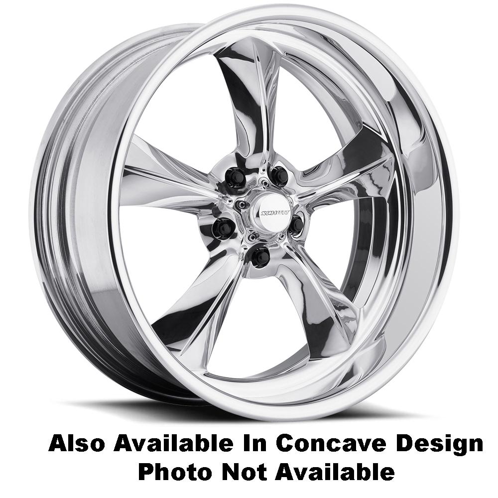 Schott Wheels Challenger EXL (Concave) - Custom Finish Rim