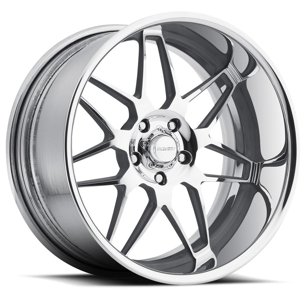 Schott Wheels S7 EXL (Std Profile) - Custom Finish Rim