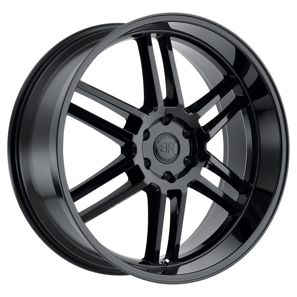 Katavi - Gloss Black