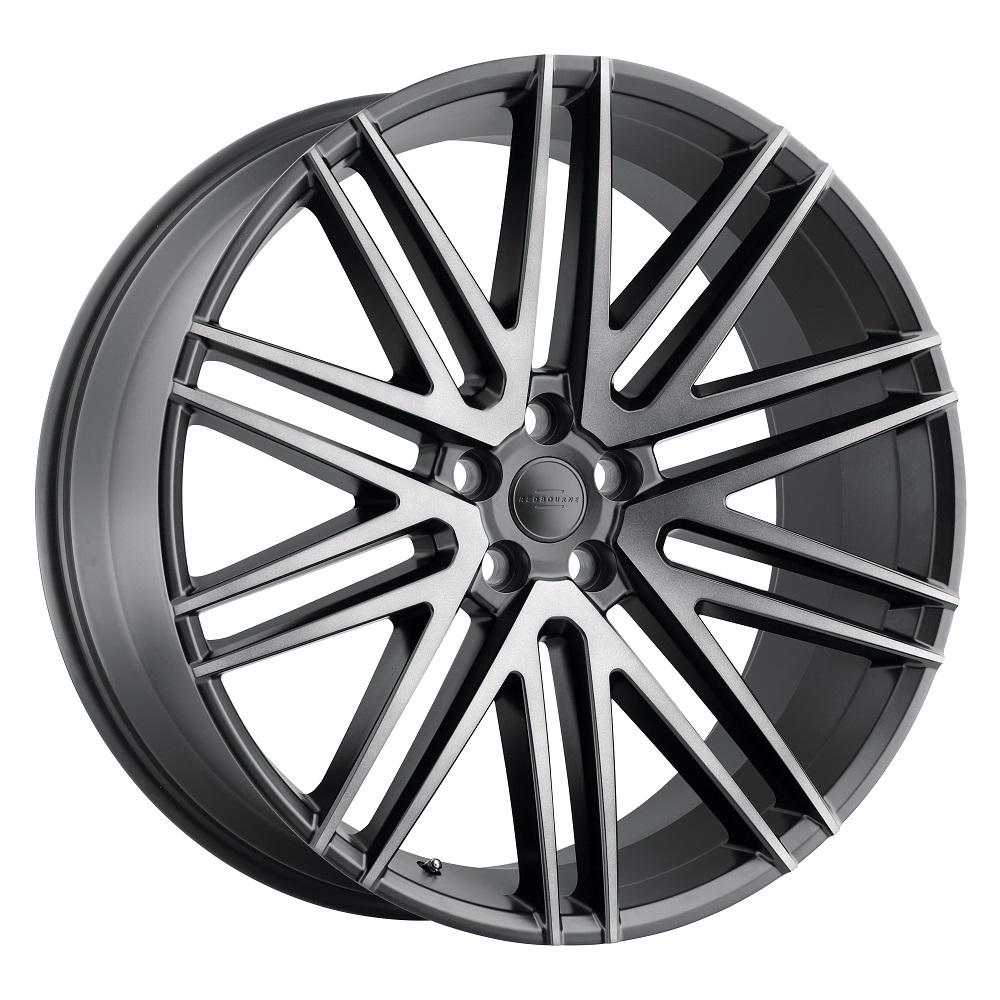 Redbourne Wheels Royalty - Carbon Graphite Rim
