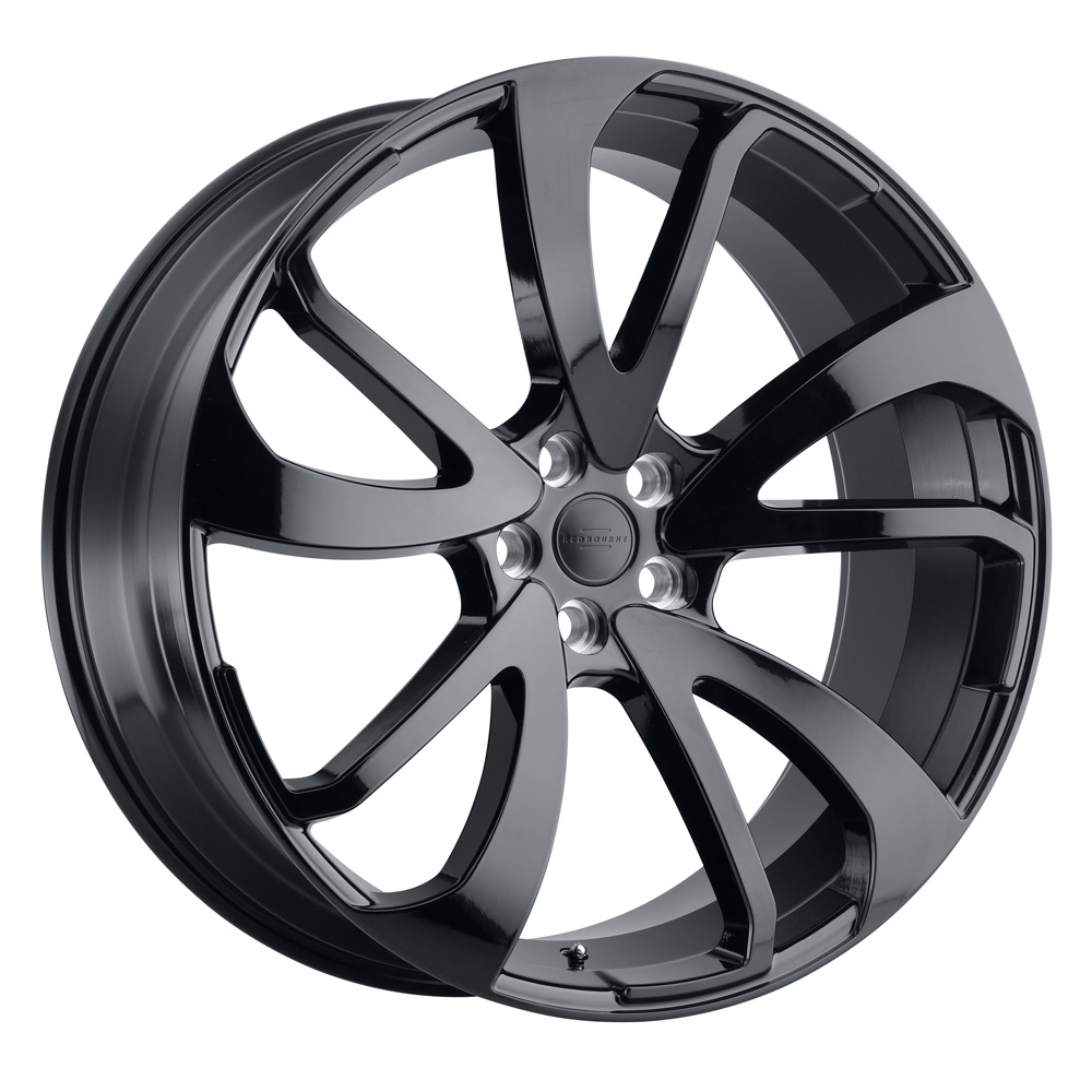 Redbourne Wheels Vincent - Gloss Black Left Rim