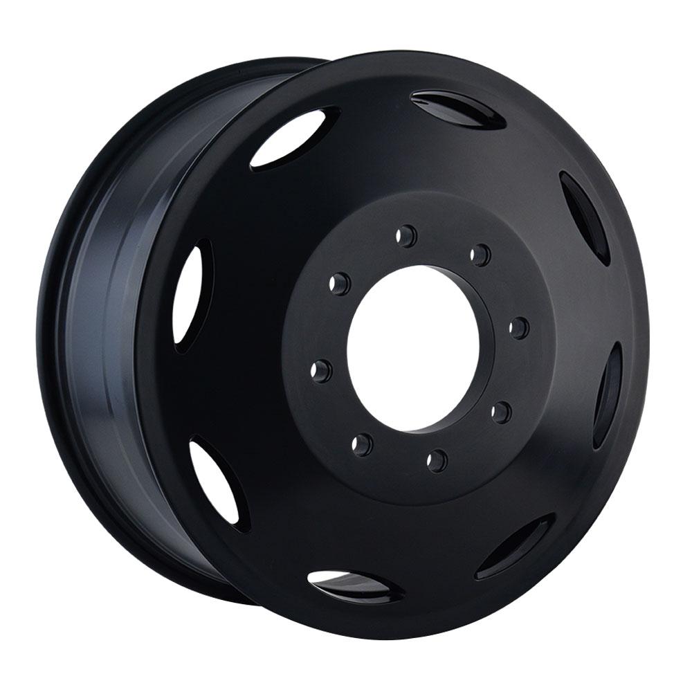 Cali Off-Road Wheels 9105 Brutal - Inner Black Rim