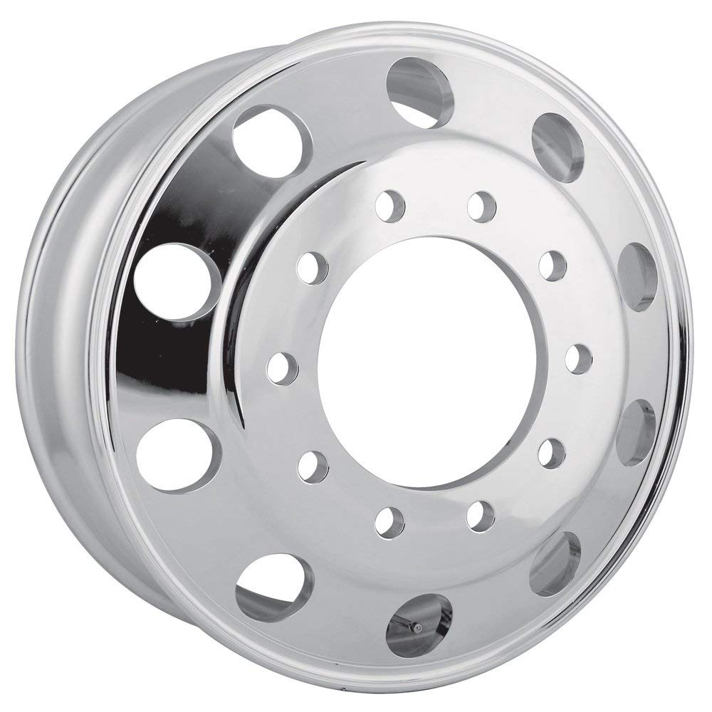 IBO1 - Machined - 24.5x8.25